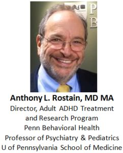 Joseph Biederman MD, ADHD in Adults